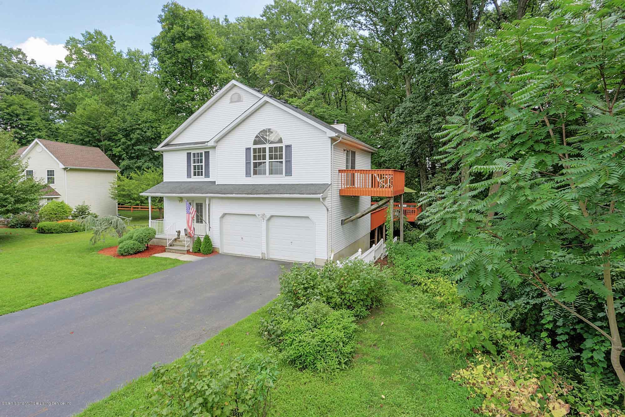 Single Family - Detached 7 Crestwood Road  Matawan, NY 07747, MLS-1126949-4