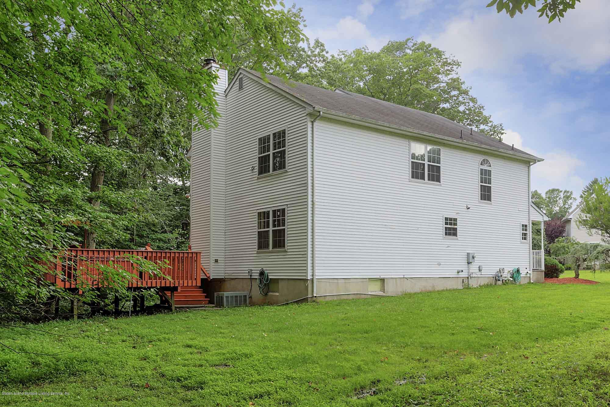Single Family - Detached 7 Crestwood Road  Matawan, NY 07747, MLS-1126949-11