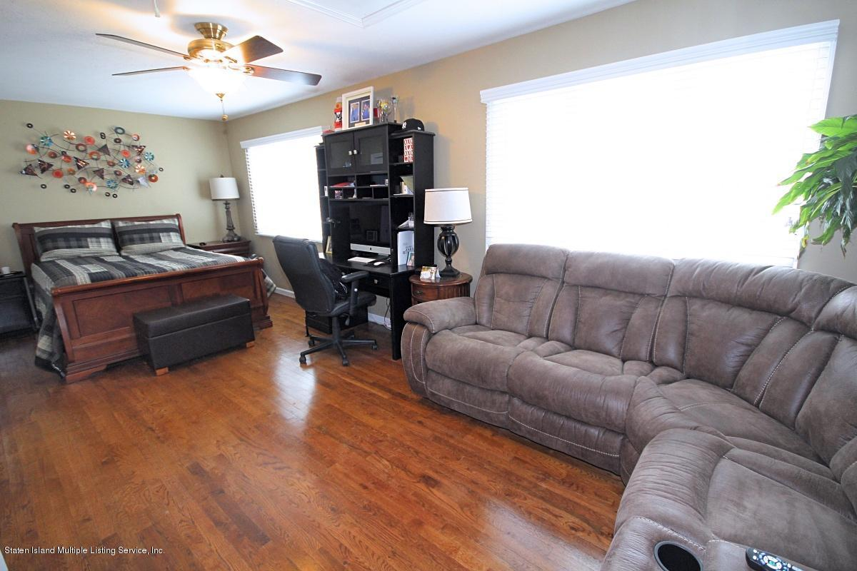 Single Family - Detached 141 Delmar Avenue  Staten Island, NY 10312, MLS-1126982-14