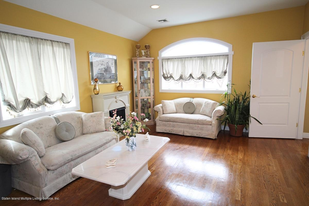 Single Family - Detached 141 Delmar Avenue  Staten Island, NY 10312, MLS-1126982-8