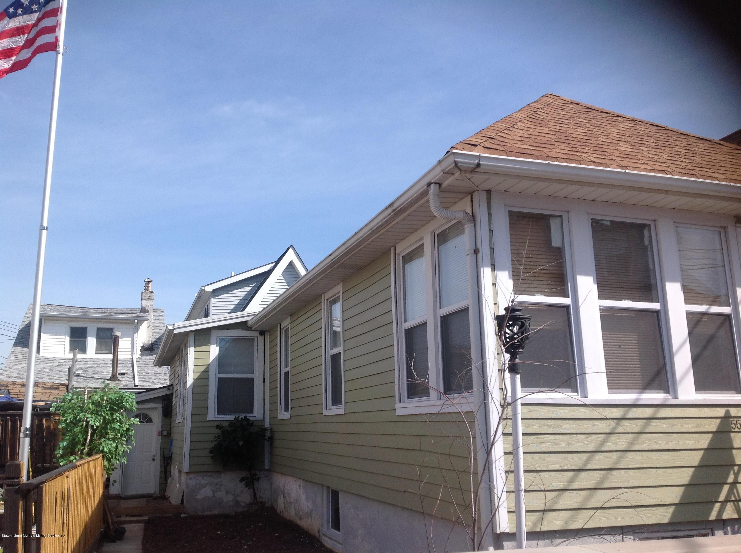 Single Family - Detached 55 Center Place  Staten Island, NY 10306, MLS-1126948-3