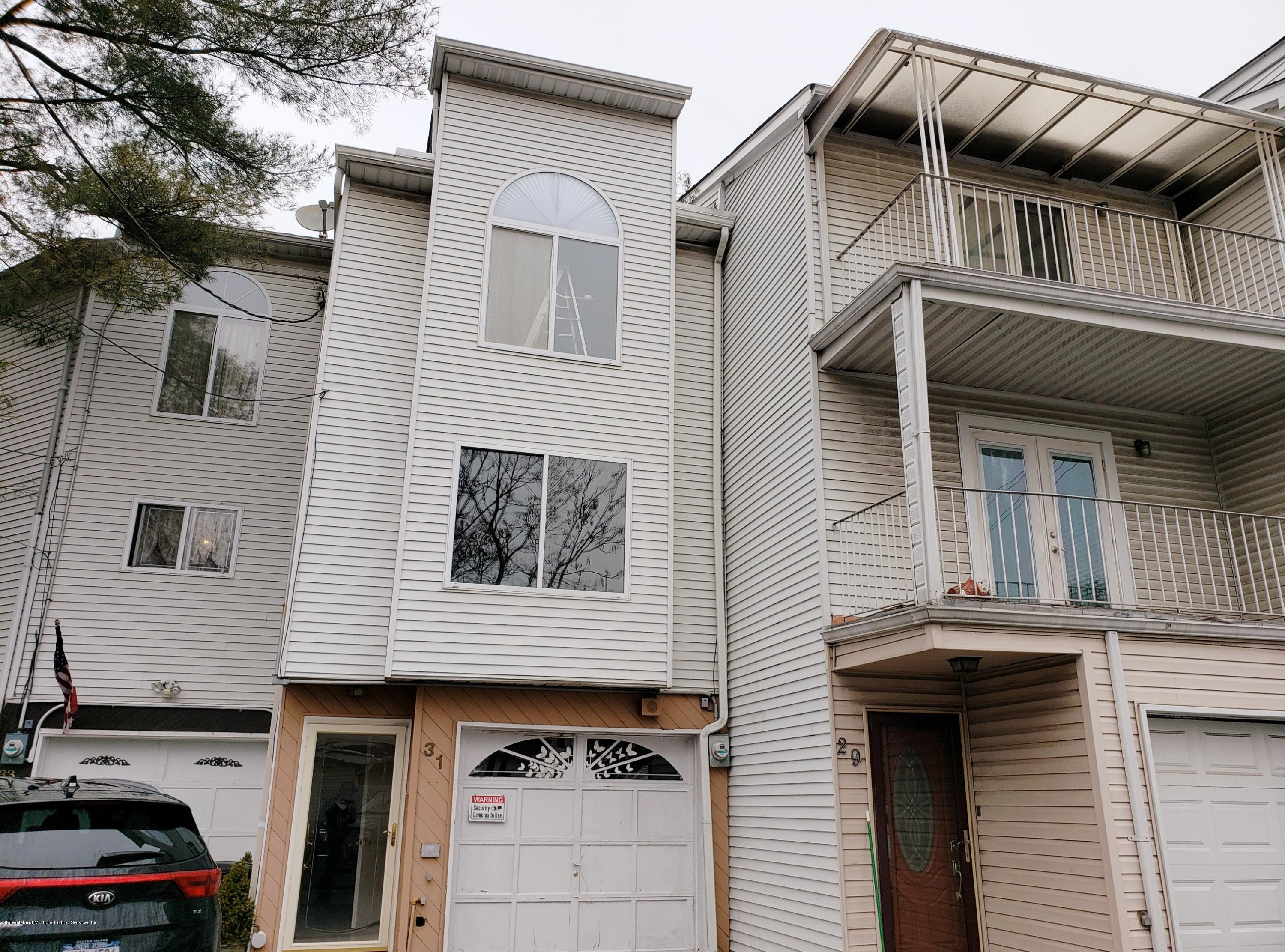 Single Family - Attached in Oakwood - New Dorp Heights - 31 Gail Court  Staten Island, NY 10306
