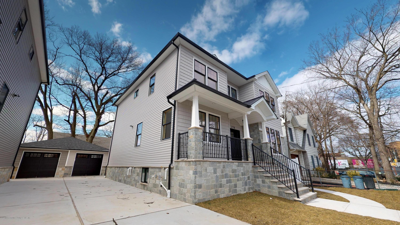 Two Family - Detached 278 Main Street  Staten Island, NY 10307, MLS-1125142-2