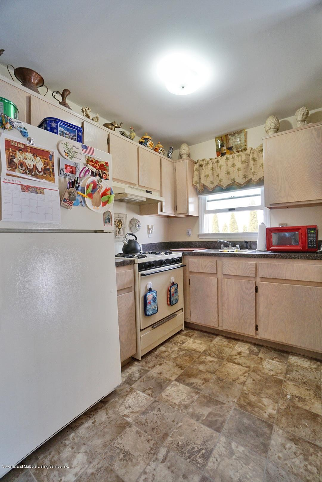 Two Family - Detached 129 Camden Avenue  Staten Island, NY 10309, MLS-1127042-47