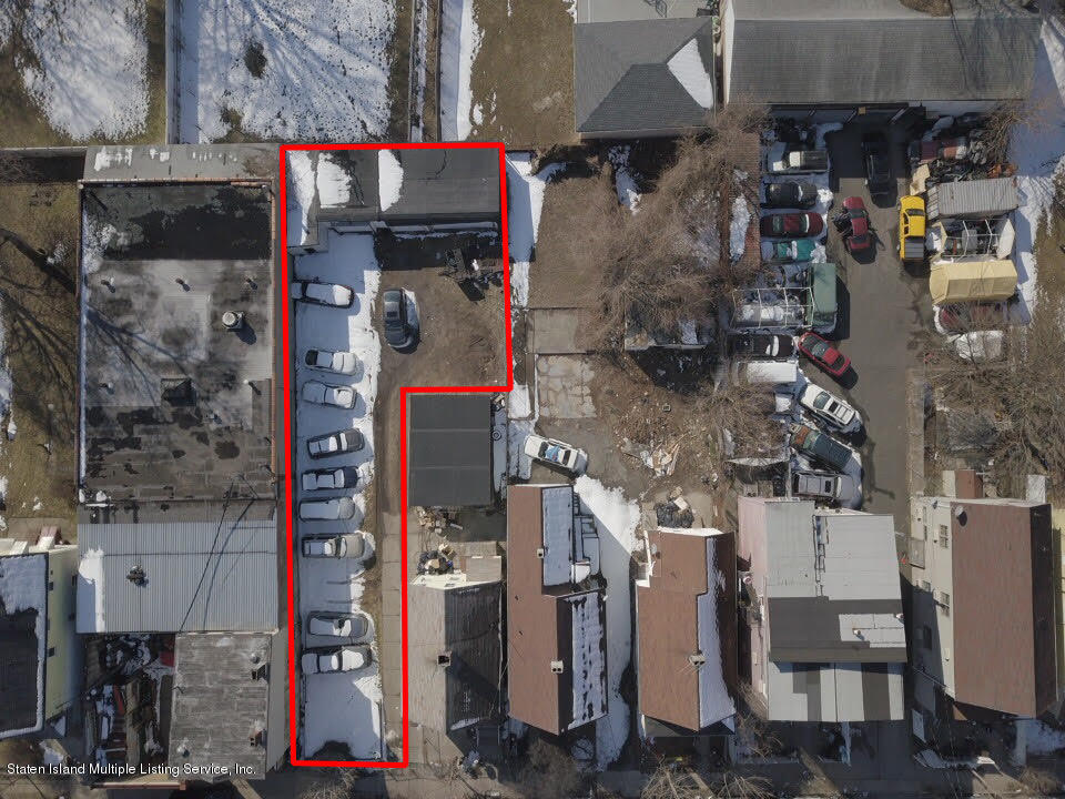 Land/Lots in Port Richmond - 0 Barker Street  Staten Island, NY 10310