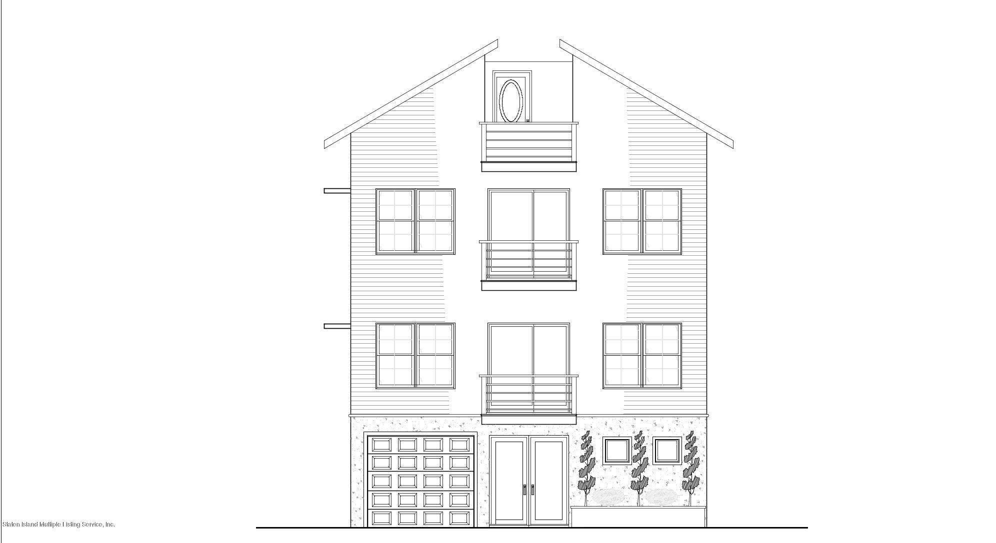 Two Family - Detached 806 Patterson Avenue  Staten Island, NY 10306, MLS-1127058-3