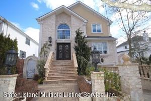 Gorgeous two family in the heart of Tottenville