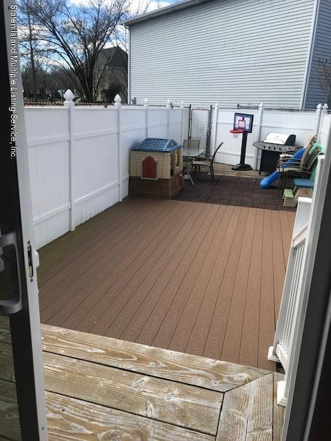 Single Family - Attached 74 Sperry Place  Staten Island, NY 10312, MLS-1127080-17