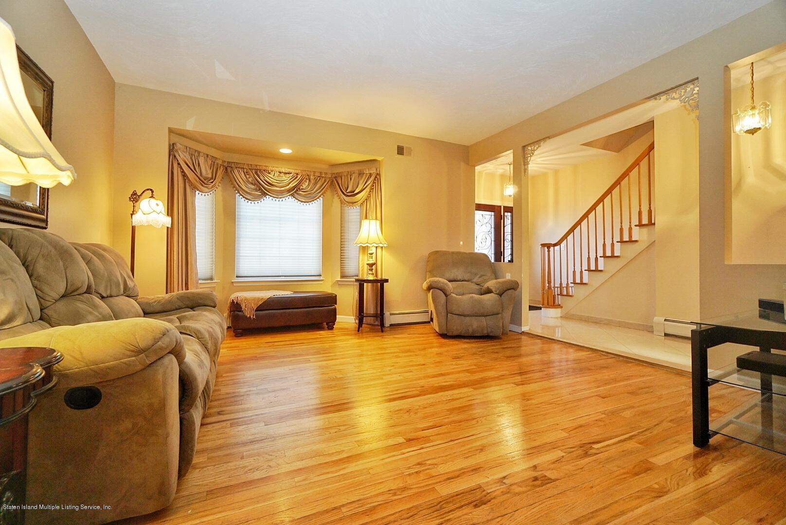 Single Family - Detached 120 Nashville Street  Staten Island, NY 10307, MLS-1127085-7
