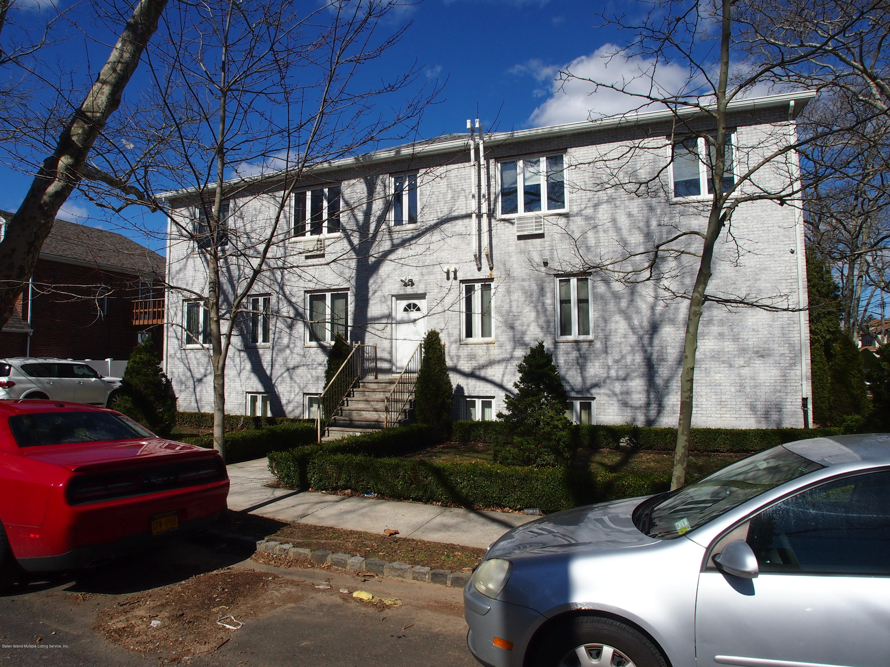 Commercial in Grant City - 321 Edison Street  Staten Island, NY 10306