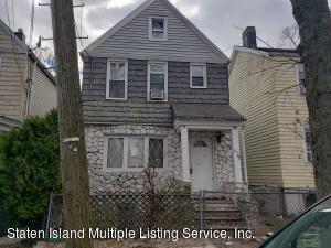 42 Hudson Street, Staten Island, NY 10304