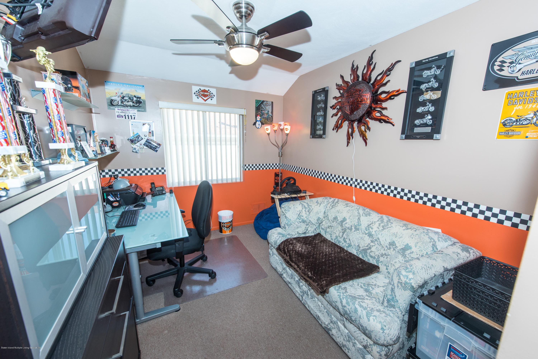 Single Family - Detached 211 Getz Avenue  Staten Island, NY 10312, MLS-1126946-26