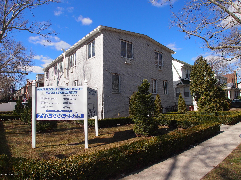 Commercial 321 Edison Street  Staten Island, NY 10306, MLS-1127165-2