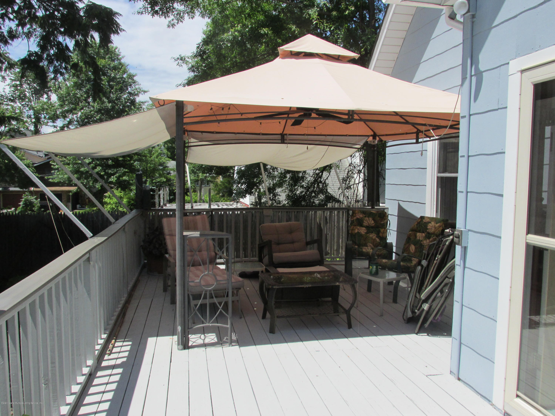 Single Family - Detached 14 Margaret Street  Staten Island, NY 10308, MLS-1127143-22