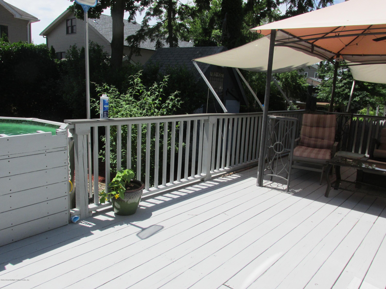 Single Family - Detached 14 Margaret Street  Staten Island, NY 10308, MLS-1127143-26