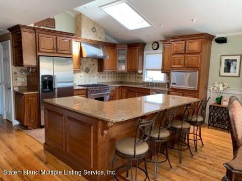 Two Family - Detached 643 Rathbun Avenue  Staten Island, NY 10312, MLS-1127156-3