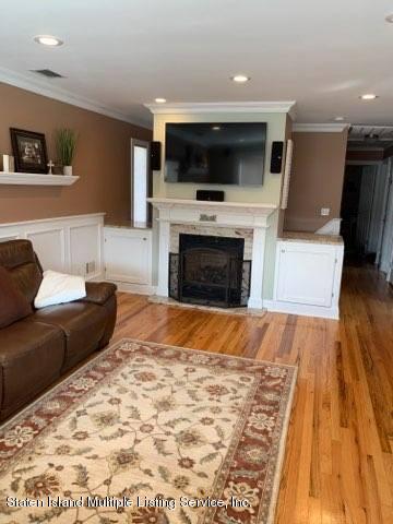 Two Family - Detached 643 Rathbun Avenue  Staten Island, NY 10312, MLS-1127156-9