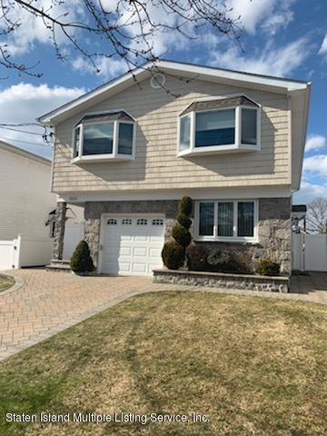 Two Family - Detached in Huguenot - 643 Rathbun Avenue  Staten Island, NY 10312