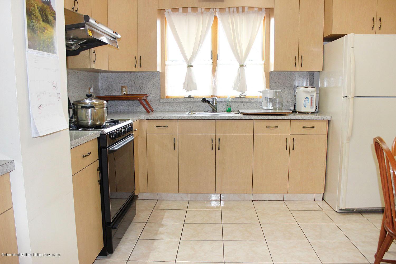 Two Family - Detached 345 Katan Avenue  Staten Island, NY 10308, MLS-1127192-8