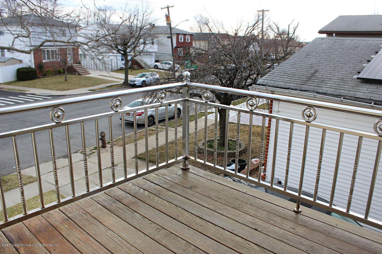 Two Family - Detached 345 Katan Avenue  Staten Island, NY 10308, MLS-1127192-29