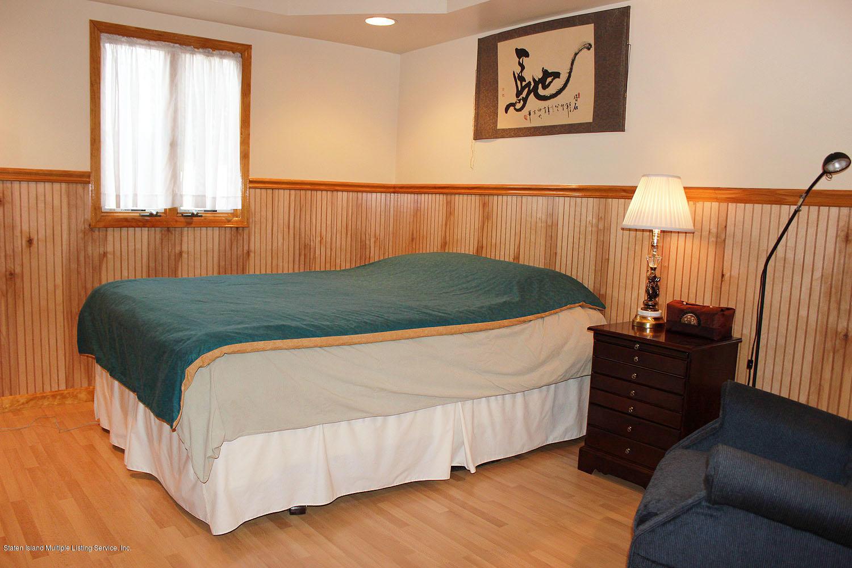 Two Family - Detached 345 Katan Avenue  Staten Island, NY 10308, MLS-1127192-22