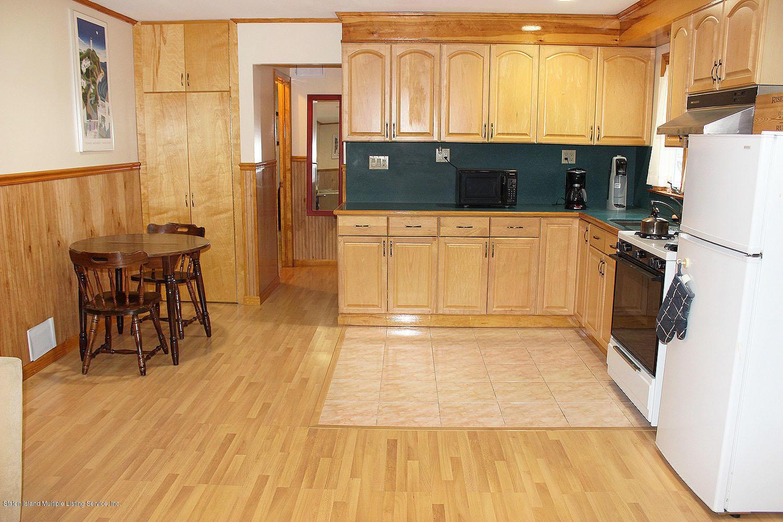 Two Family - Detached 345 Katan Avenue  Staten Island, NY 10308, MLS-1127192-18