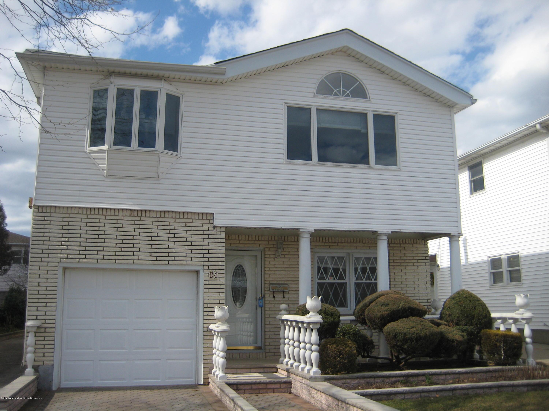 Single Family - Detached 24 Rockne Street  Staten Island, NY 10314, MLS-1127171-2