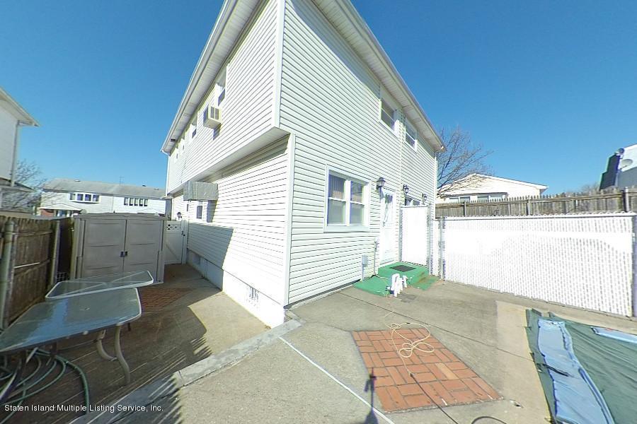 Single Family - Semi-Attached 263 Cortelyou Avenue  Staten Island, NY 10312, MLS-1127172-16