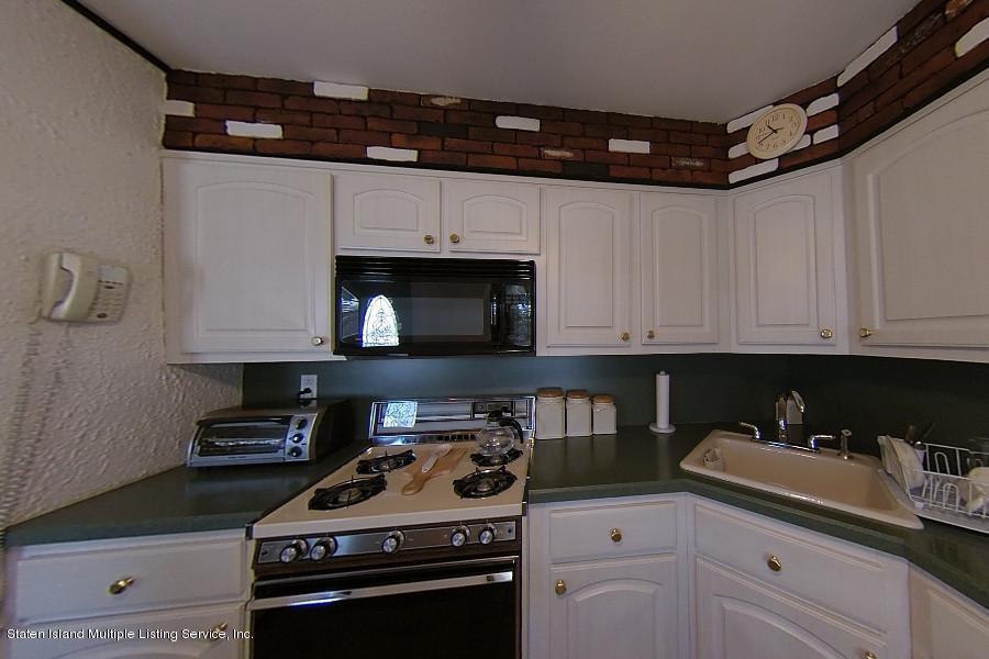 Single Family - Semi-Attached 263 Cortelyou Avenue  Staten Island, NY 10312, MLS-1127172-7