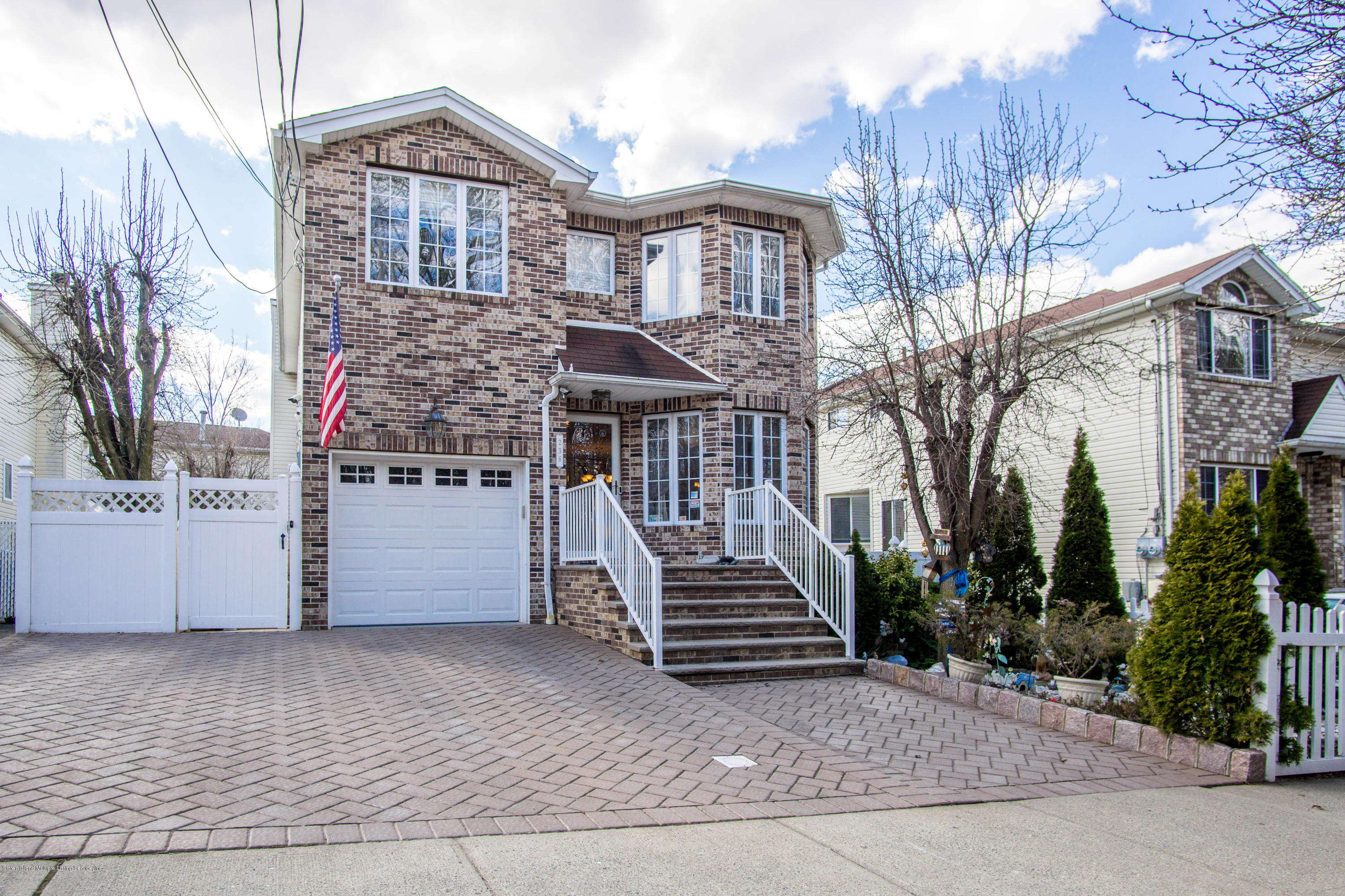 Two Family - Detached 236 Holten Avenue  Staten Island, NY 10309, MLS-1127213-2