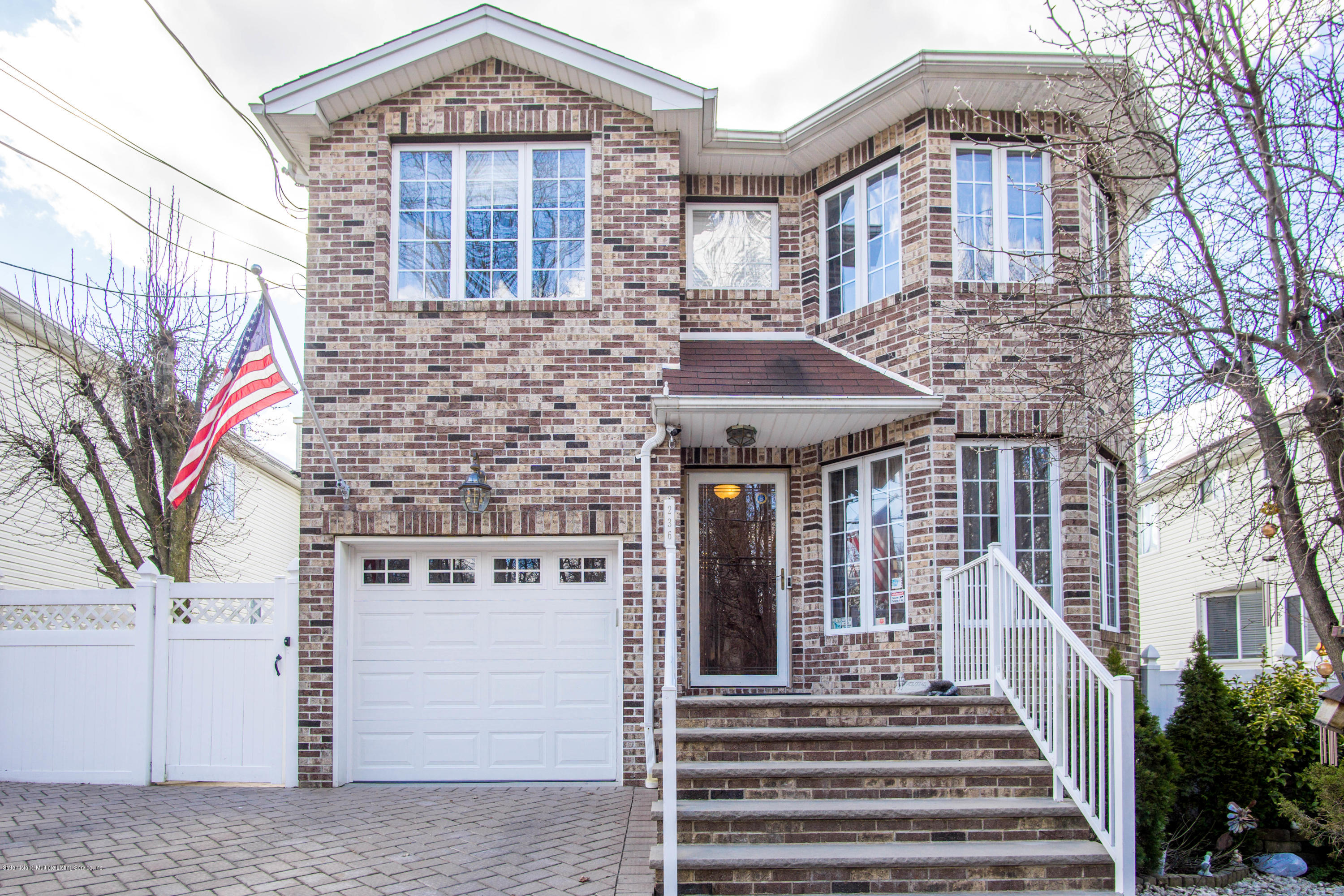Two Family - Detached in Princes Bay - 236 Holten Avenue  Staten Island, NY 10309