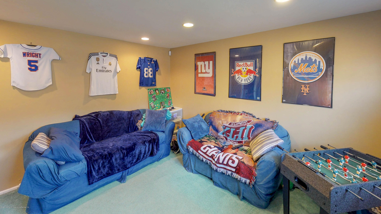 Single Family - Detached 58 Jansen Street  Staten Island, NY 10312, MLS-1127229-20