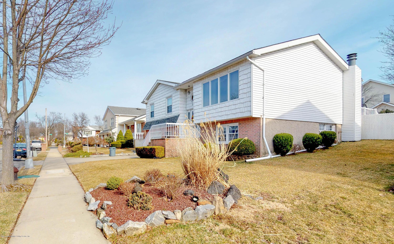 Single Family - Detached 58 Jansen Street  Staten Island, NY 10312, MLS-1127229-3