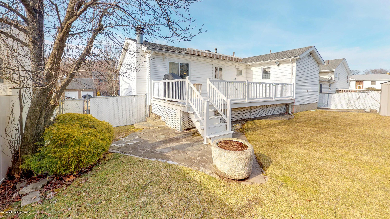 Single Family - Detached 58 Jansen Street  Staten Island, NY 10312, MLS-1127229-25