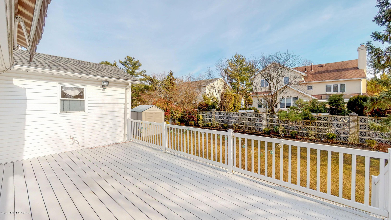 Single Family - Detached 58 Jansen Street  Staten Island, NY 10312, MLS-1127229-30