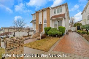 75 Hewitt Avenue, Staten Island, NY 10301