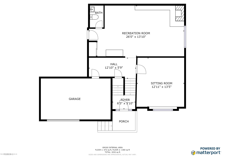 Single Family - Detached 58 Jansen Street  Staten Island, NY 10312, MLS-1127229-31