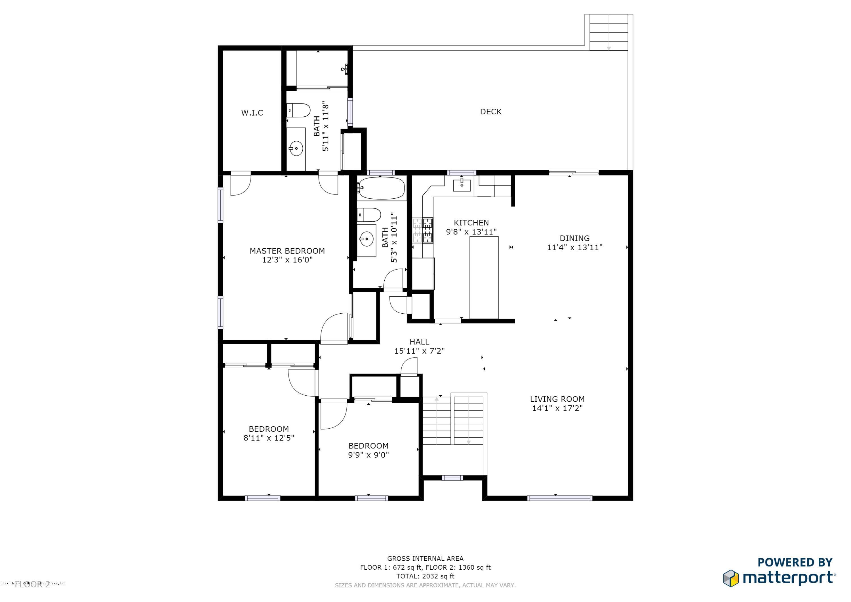 Single Family - Detached 58 Jansen Street  Staten Island, NY 10312, MLS-1127229-32