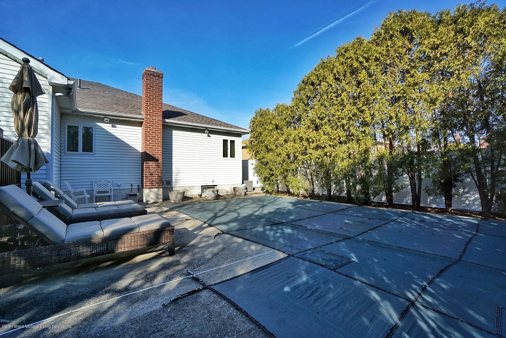 Single Family - Detached 183 Kensington Avenue  Staten Island, NY 10305, MLS-1127107-34