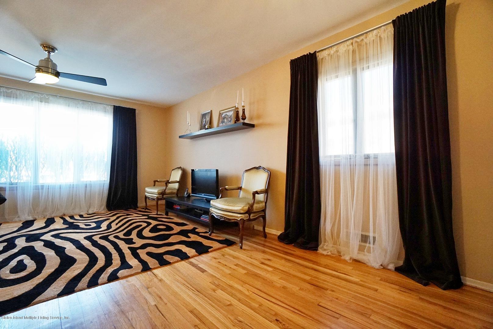 Single Family - Detached 183 Kensington Avenue  Staten Island, NY 10305, MLS-1127107-19