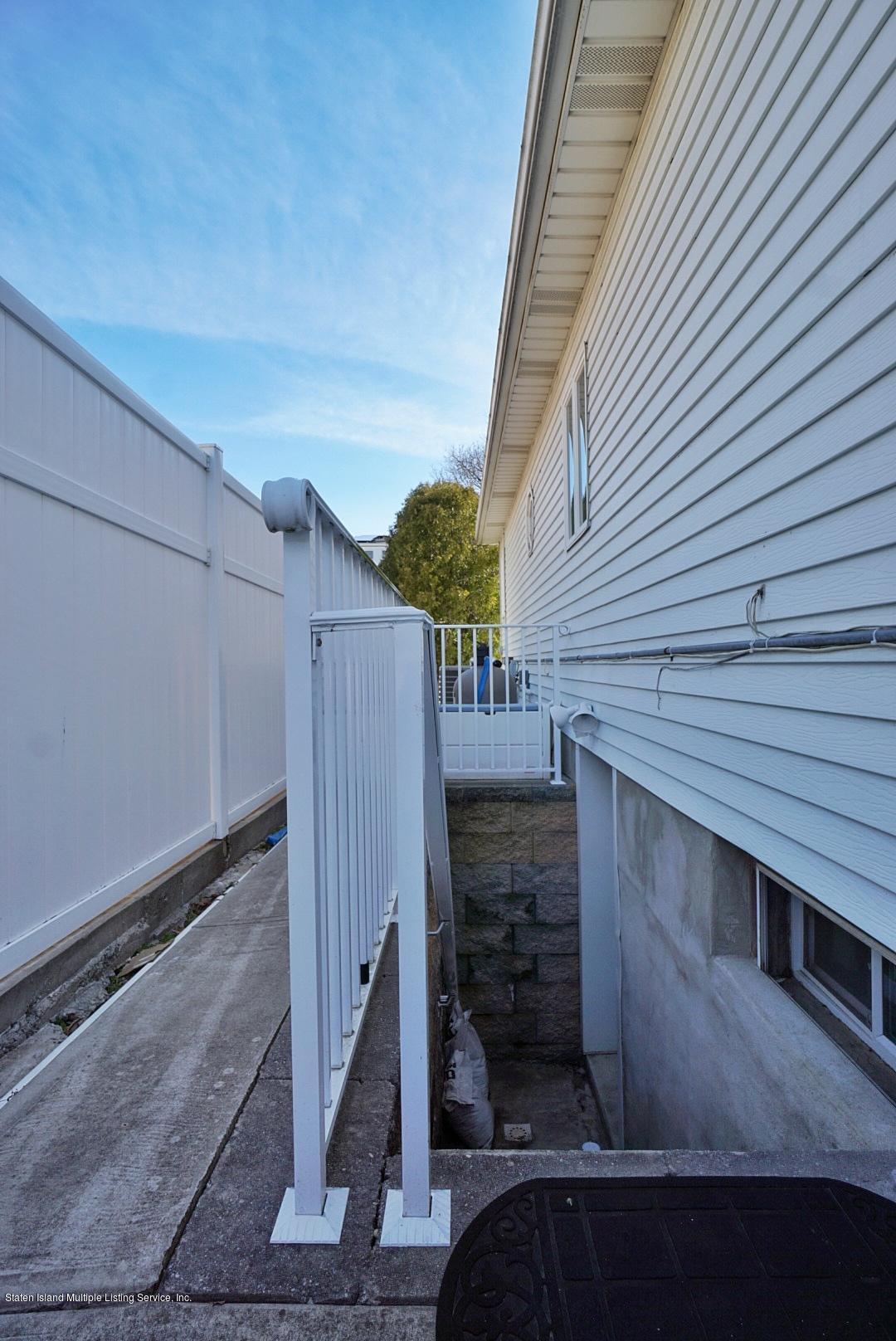 Single Family - Detached 183 Kensington Avenue  Staten Island, NY 10305, MLS-1127107-35
