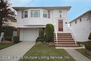 49 Ellsworth Avenue, Staten Island, NY 10312