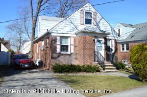 104 Hartford Avenue, Staten Island, NY 10310