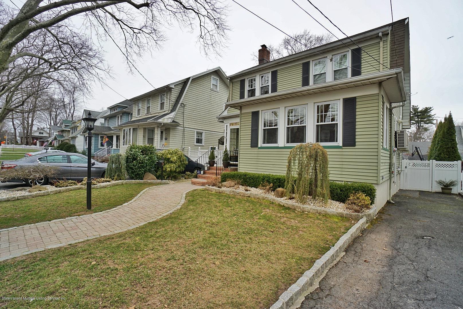 Single Family - Detached 171 Keiber Court  Staten Island, NY 10314, MLS-1127425-2
