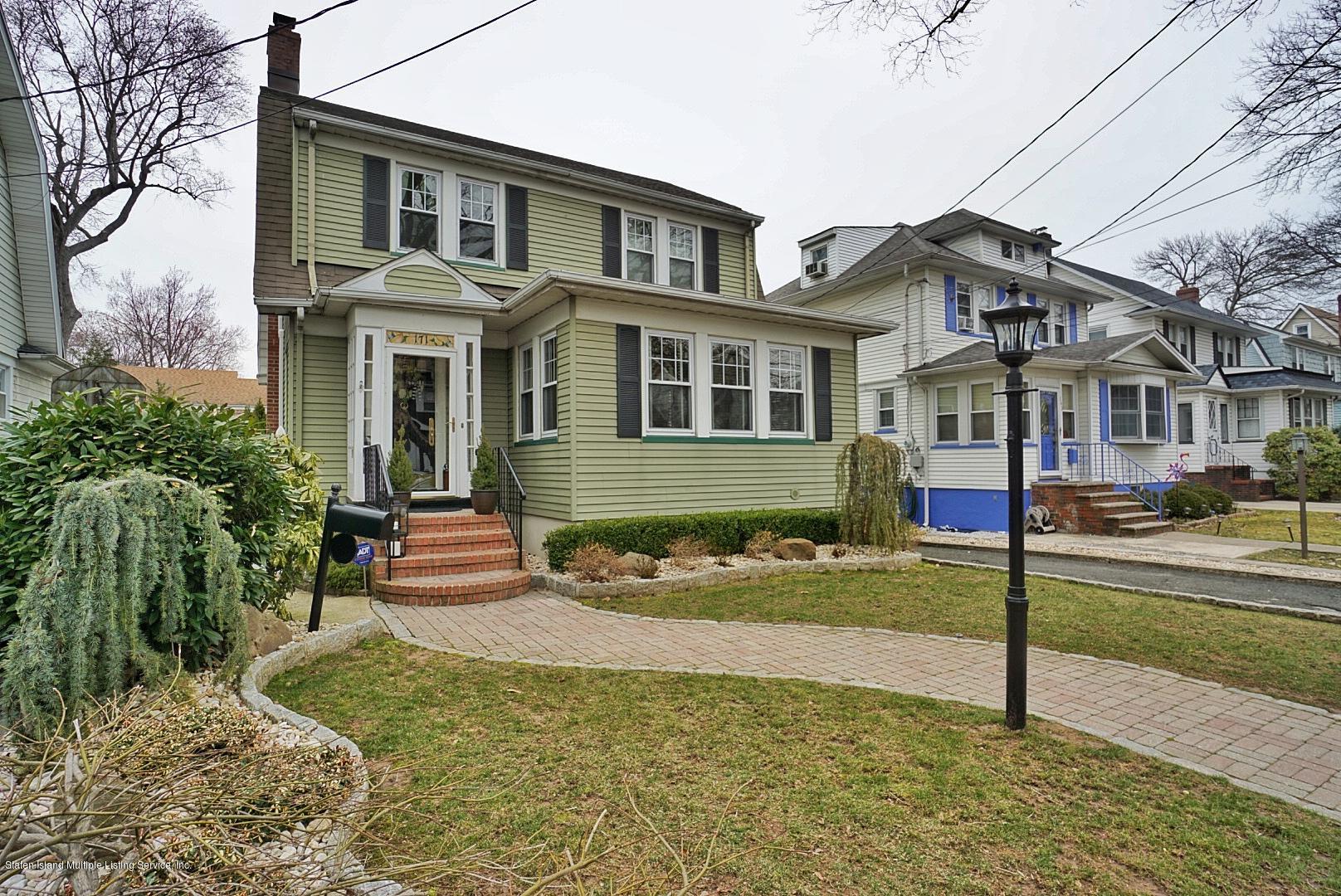 Single Family - Detached 171 Keiber Court  Staten Island, NY 10314, MLS-1127425-3
