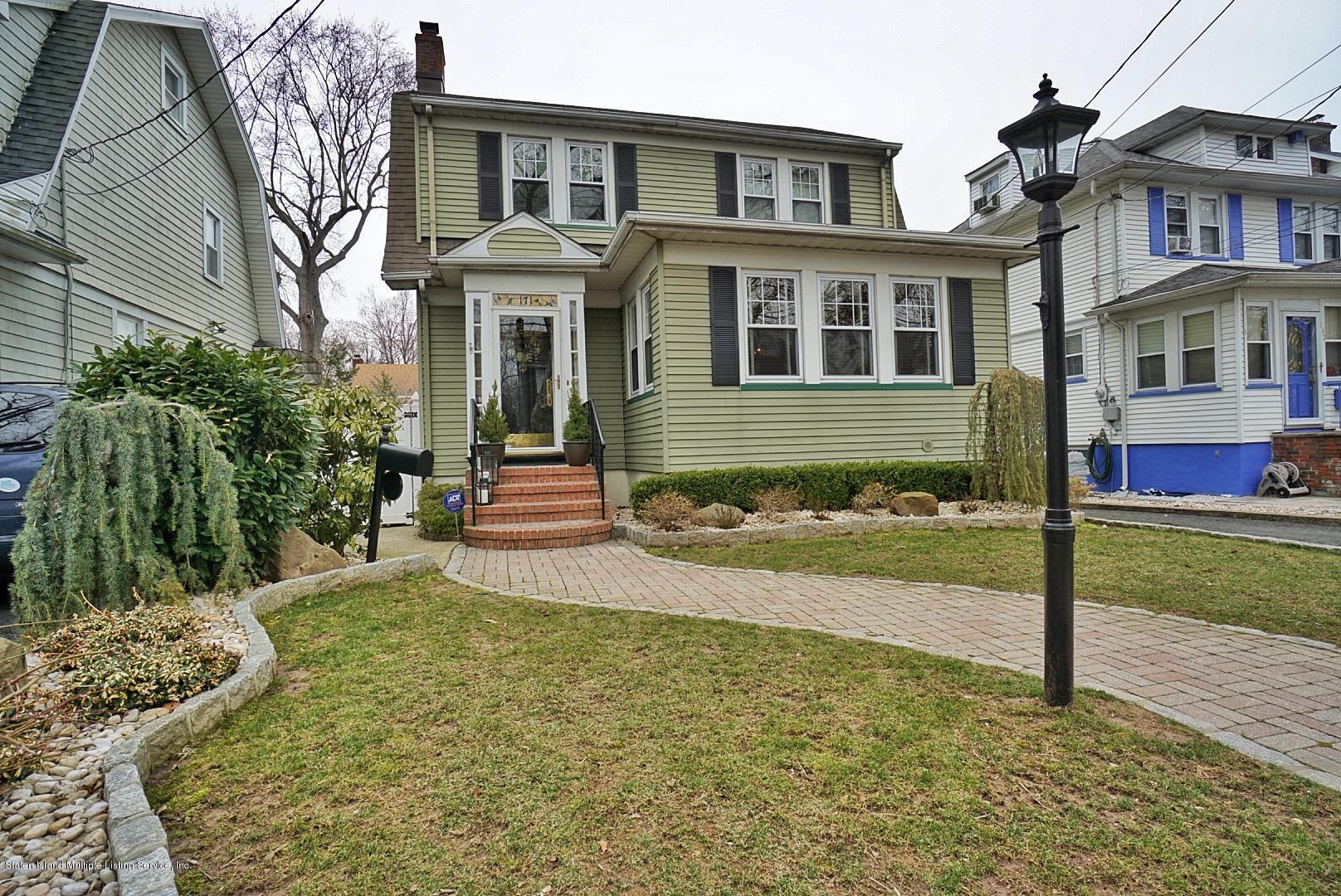 Single Family - Detached 171 Keiber Court  Staten Island, NY 10314, MLS-1127425-4