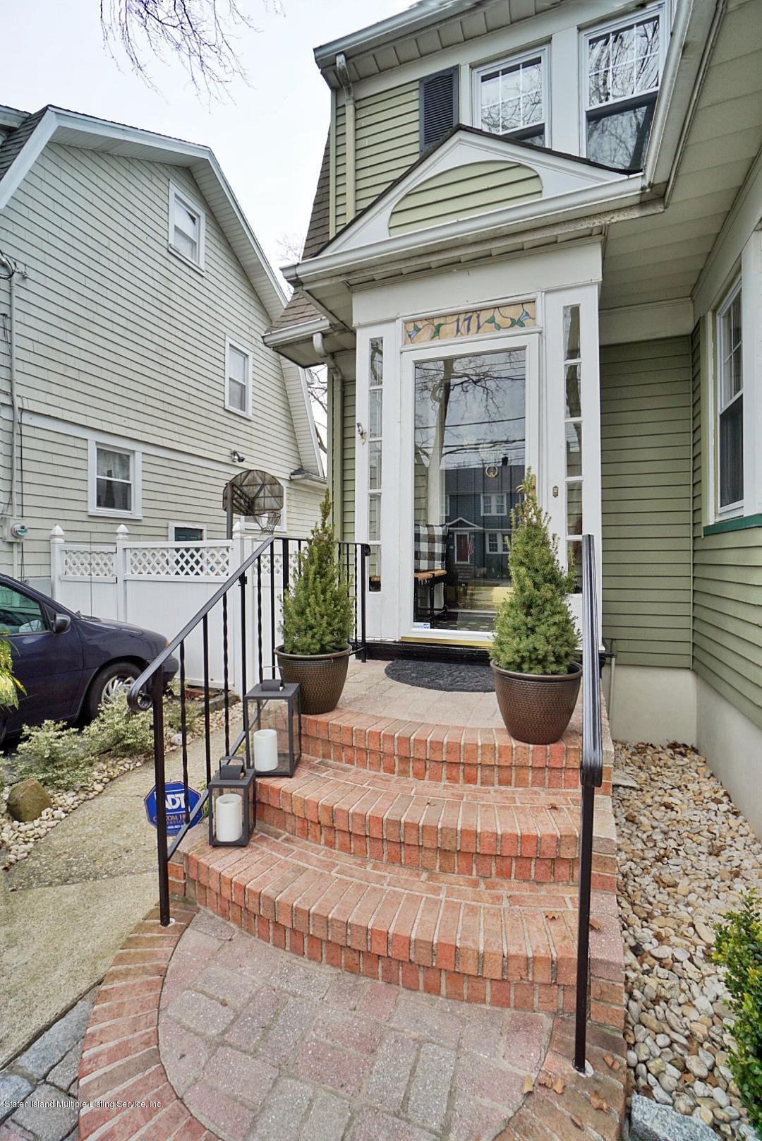 Single Family - Detached 171 Keiber Court  Staten Island, NY 10314, MLS-1127425-5
