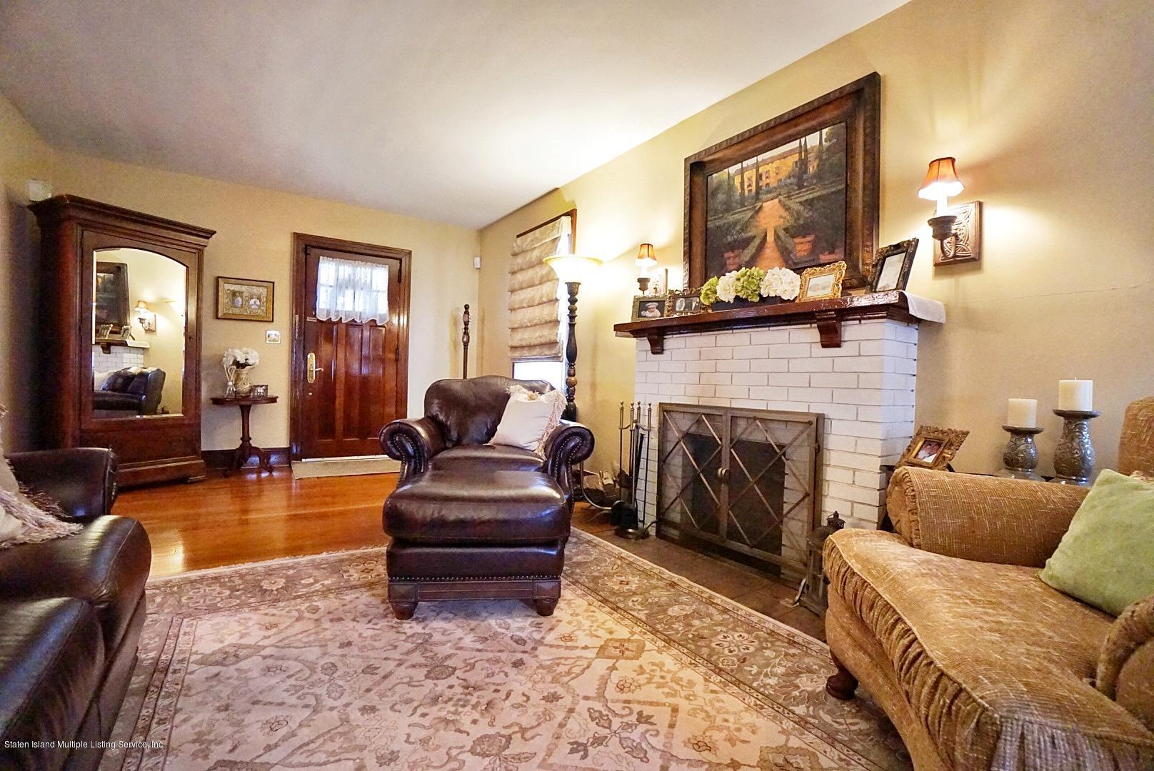 Single Family - Detached 171 Keiber Court  Staten Island, NY 10314, MLS-1127425-11