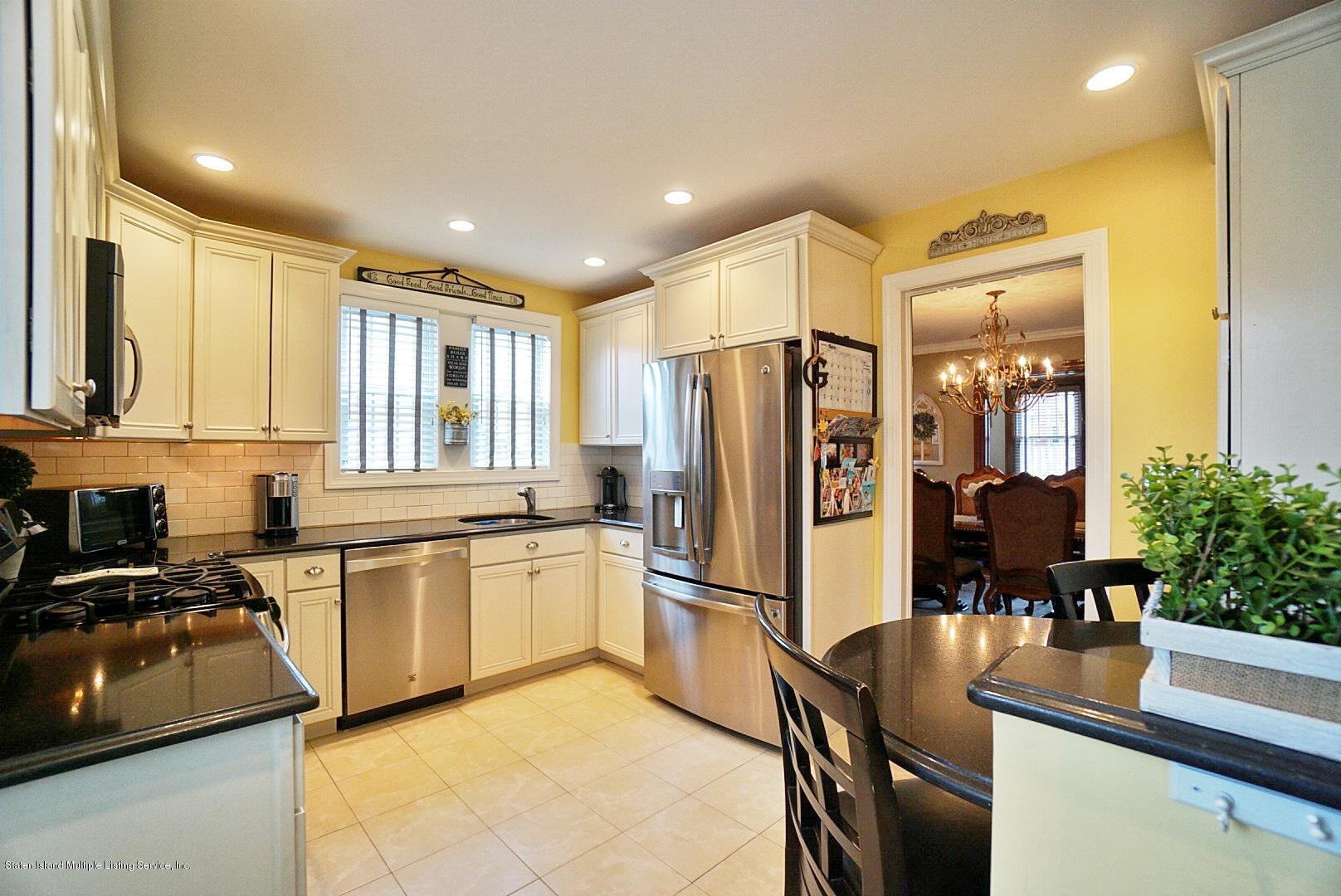 Single Family - Detached 171 Keiber Court  Staten Island, NY 10314, MLS-1127425-14