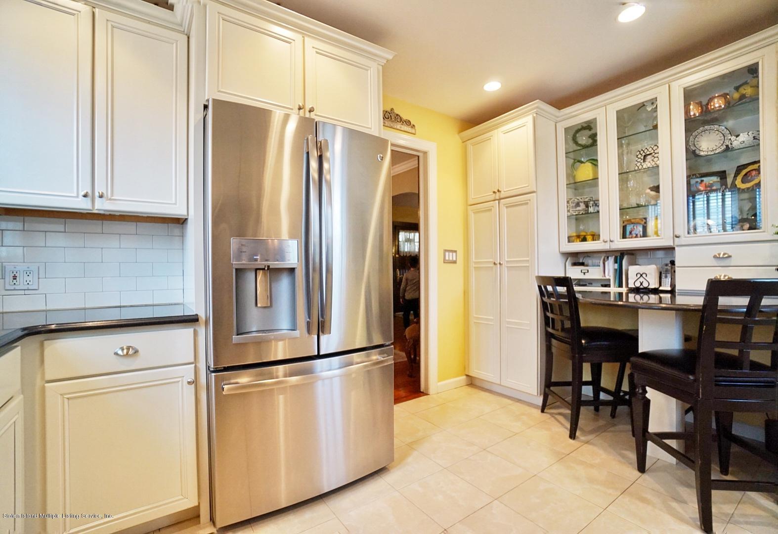 Single Family - Detached 171 Keiber Court  Staten Island, NY 10314, MLS-1127425-17